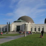 Inside Griffith Observatory
